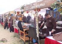 Men's Day 2009 r- Wielki Piknik Extremalnych Wrażeń na warszawskim Bemowie, kilkadziesiąt tysiecy osób!
