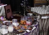"""Gala Doskonałość Mody 2010r. miesięcznika """"Twój Styl"""" - bufet kawowo-herbaciany, 600 os."""