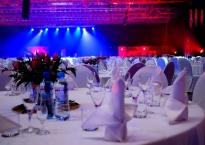 Catering dla 1100 os.- impreza zamknięta EXPO 2012